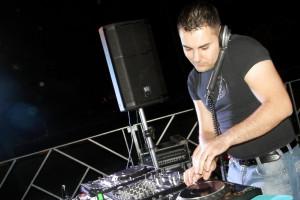 DJ NITRO ITALIA